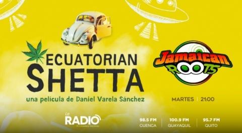 Ecuatorian Shetta