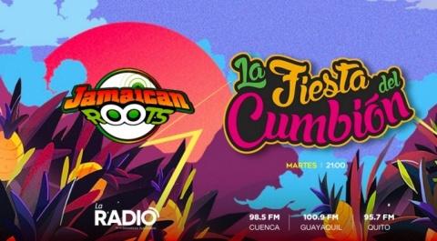 La Fiesta del Cumbión