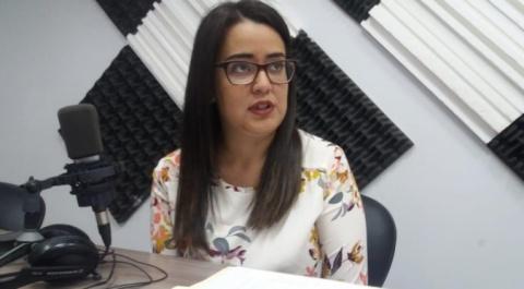 Daniela Valarezo - Intendenta de Policía de Pichincha
