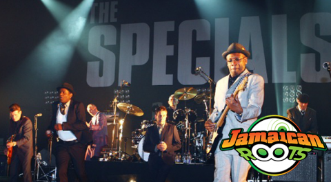 The Specials Encore Deluxe