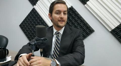 Esteban Torres - Asambleísta por CambioEC