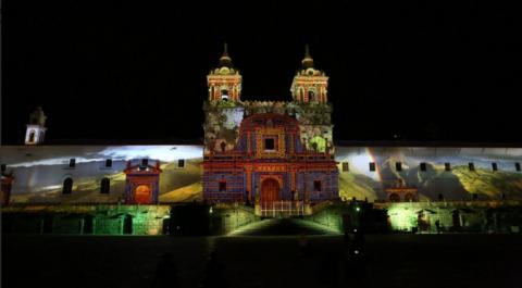 Fotografía del Municipio de Quito.