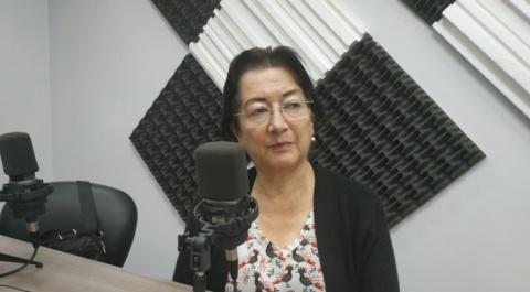Virginia Gómez De la Torre - Coalición Nacional de Mujeres