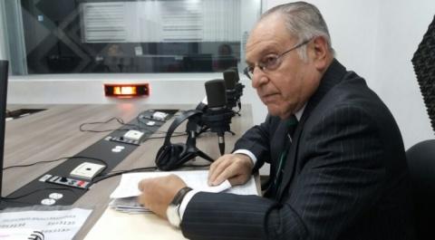 Alfredo Corral Borrero, excontralor