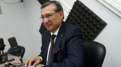 José Cabrera - Miembro del Consejo Nacional Electoral