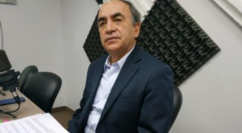 Luis Calle Gutiérrez - Subsecretario de Educación de Quito
