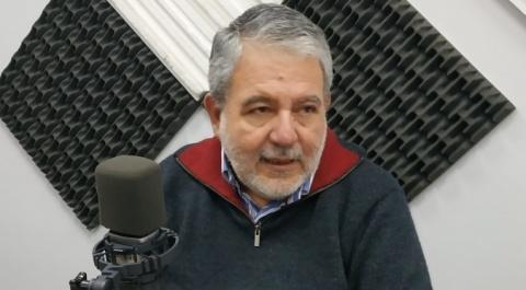 Luis Verdesoto - Consejero del Consejo Nacional Electoral