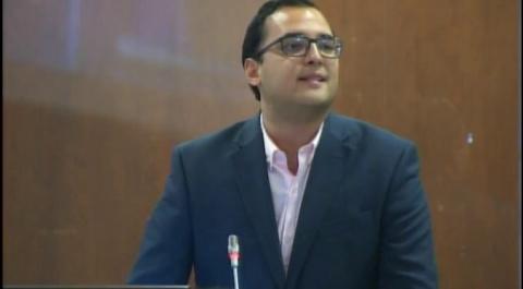 Héctor Yépez - Asambleísta por Guayas