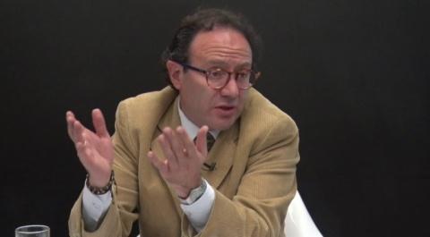Santiago Basabe - Politólogo