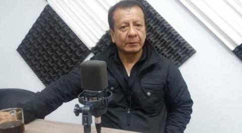 Manuel Cosíos - Padre de Édison Cosíos
