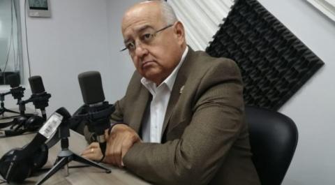 Mauricio Pozo - Analista económico