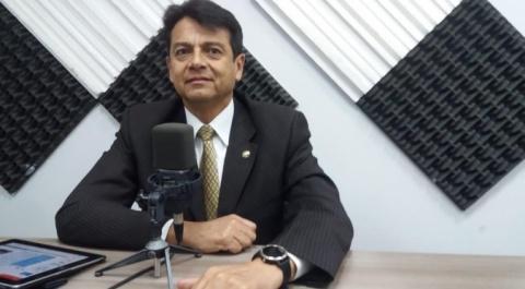 Patricio Pazmiño - Viceministro del Inerior