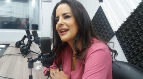 Paola Vintimilla - Candidata a la Alcaldía de Quito por el PSC