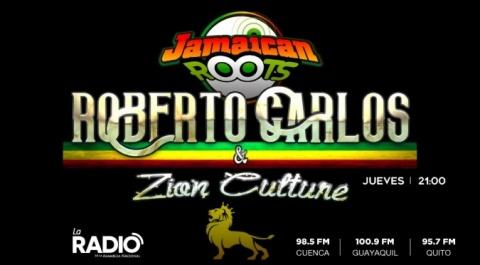 Roberto Carlos & Zion Culture