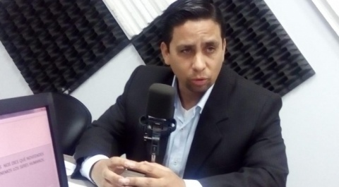 David Segovia - Gerente Regional de la CFN