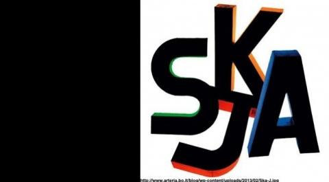 JSKA, Japanese Ska