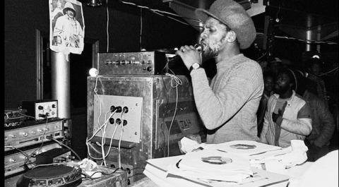 Early Reggae