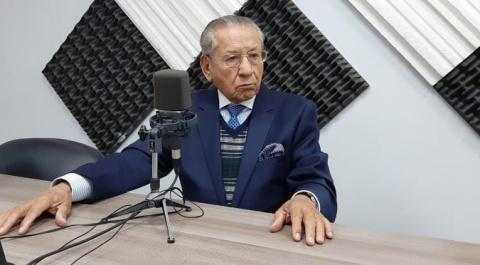 Gustavo Medina - Exprocurador general del Estado