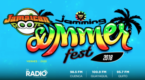 Jamming Summer Fest 2018