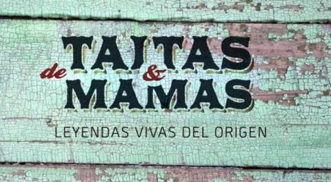 de Taitas & de Mamas