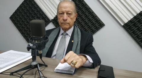 Víctor Hugo Albán - Vicepresidente del Colegio de Economistas de Pichincha