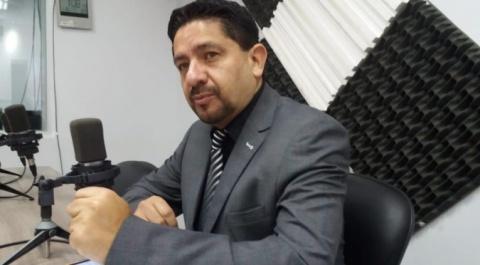 Michael Castañeda - Viceministro del Ambiente