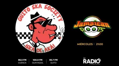 Quito Ska Society