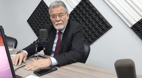 Enrique Pita - Vicepresidene del CNE