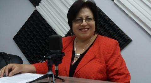 Wilma Salgado - Economista y exministra de Finanzas