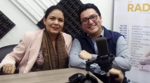 Asambleísta Carmen García