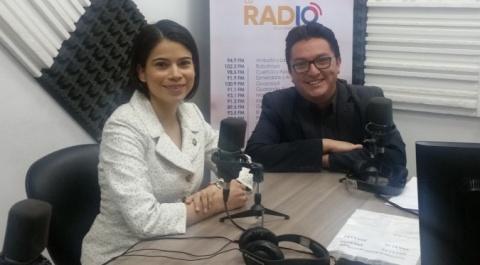 Asambleísta Esther Cuesta