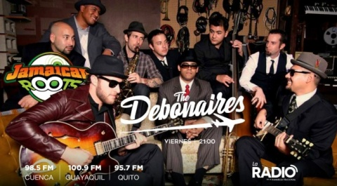 The Debonaires