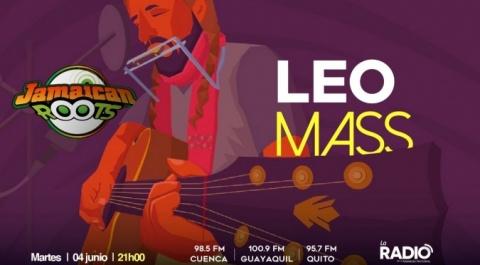 Leo Mass