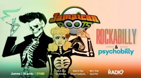 Rockabilly & Psycobilly EC