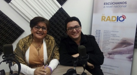 Asambleísta Teresa Benavides