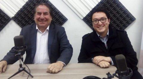 Asambleísta Ramón Terán
