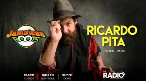 Ricardo Pita