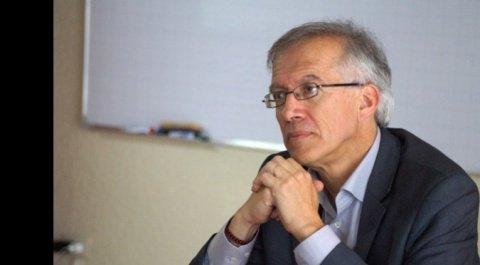 Dr. Hernán Reyes, ex consejero del CORDICOM