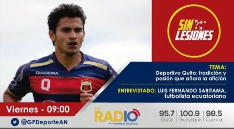 Deportivo Quito: tradición y pasión que añora la afición