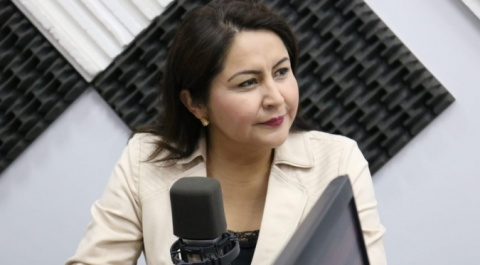 Ximena Peña - Asambleísta de EE.UU. y Canadá