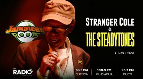 Stranger Cole & The Steadytones