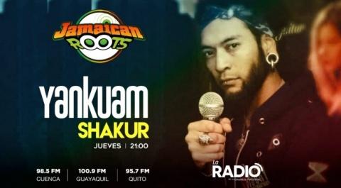 Yankuam Shakur
