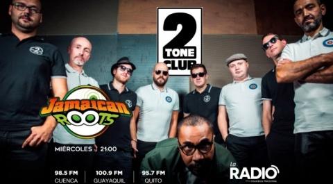 Two Tone Club