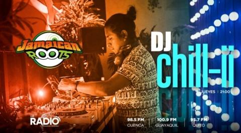 DJ Chill-ii