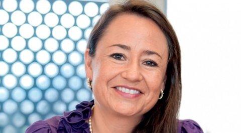 Ximena Ponce, asambleísta ( Vistazo )