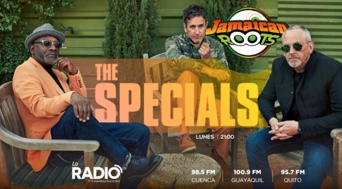 Nuevo disco The Specials
