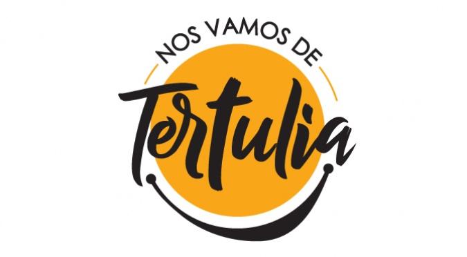 NOS VAMOS DE TERTULIA