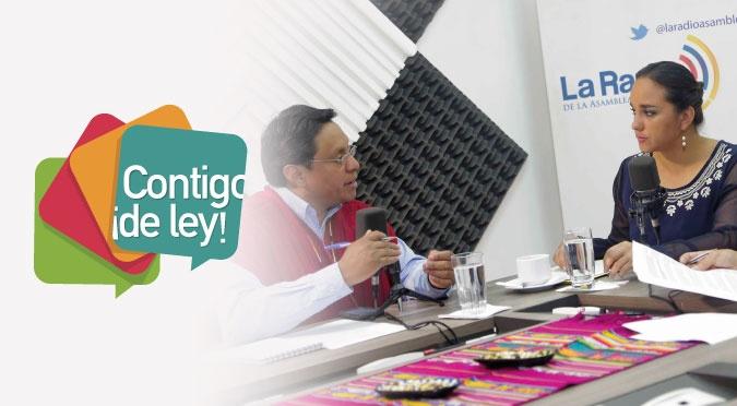 CONTIGO DE LEY