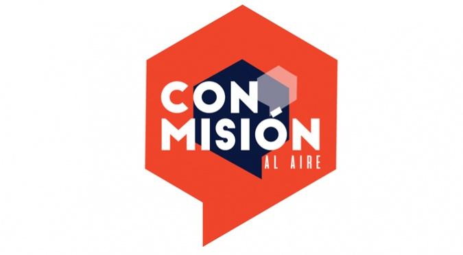 CON-MISIÓN AL AIRE