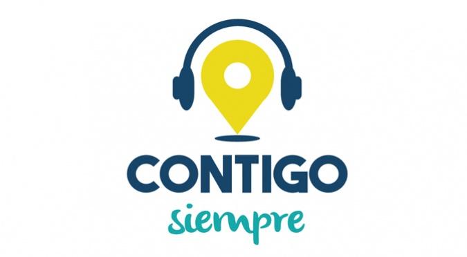 CONTIGO SIEMPRE